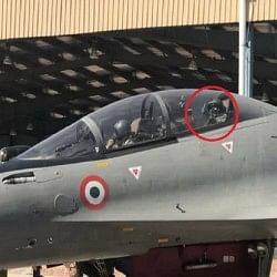 इतिहास बनाने के बाद बोलीं रक्षा मंत्री, आवाज से तेज और माउंट एवरेस्ट से ऊंची रही मेरी उड़ान