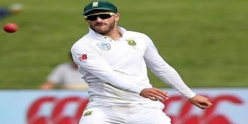 south african team fined for slow over rate in centurion test