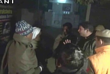Jind gangrape and murder case Suspected accused found dead in Kurukshetra