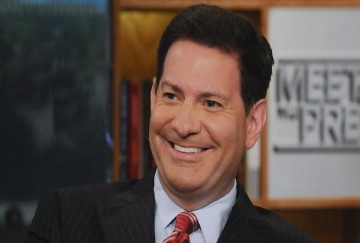 Mark Halperin - American novelist and journalist