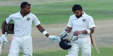 virat kohli had high hopes on these three players in centurion test