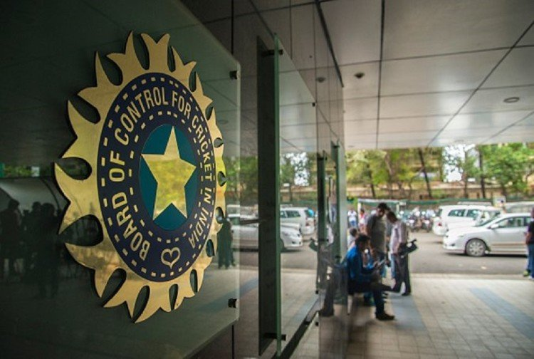 bcci send a letter to state association with typing mistake