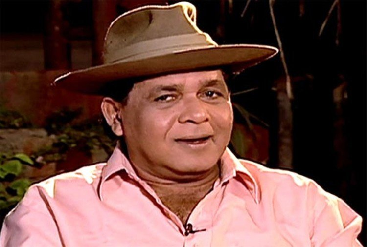 Veteran Bollywood cinematographer WB Rao Passes Away