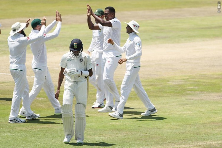these five players are become villain for team india in centurion test