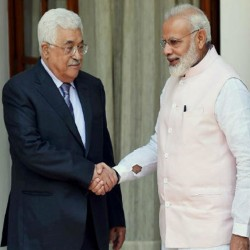 10 फरवरी को फलस्तीन पहुंचने वाले नरेंद्र मोदी होंगे पहले भारतीय प्रधानमंत्री