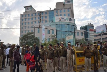 Max Hospital will investigate again, notices sent by Delhi Medical Council
