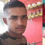 indian army martyr sepoy sachin sharma funeral in panipat village