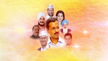 LIST OF 20 AAM AADMI PARTY MLA'S WHO DISQUALIFY IN CASE OFFICE OF PROFIT