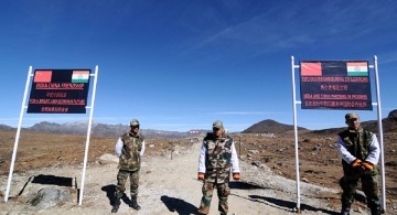 China Will keep building infrastructure in Doklam, says India should not comment