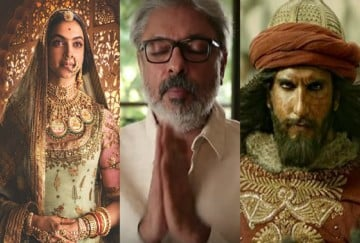 padmavati now pdamaavat but rajasthan rajput still angry