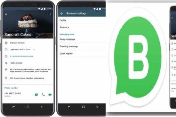 WhatsApp Business app set to launch today in some country