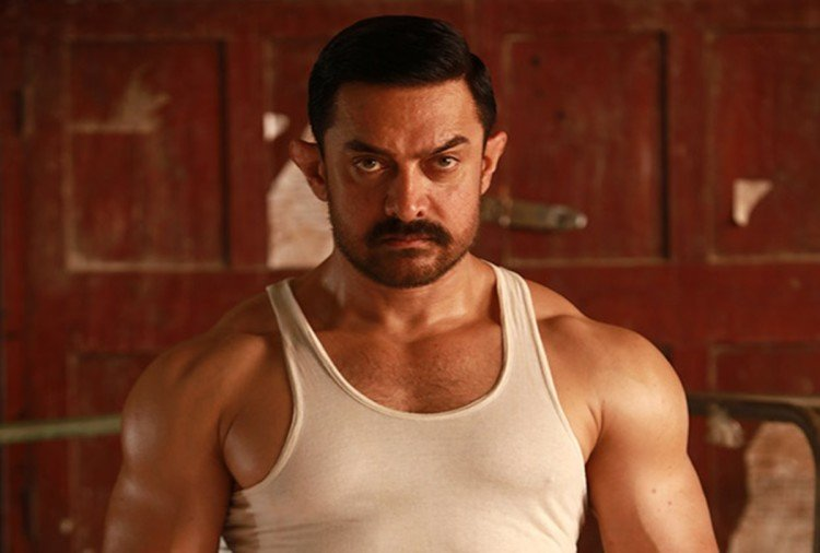 Mr perfectionist Aamir Khan wants to work with chinese actors