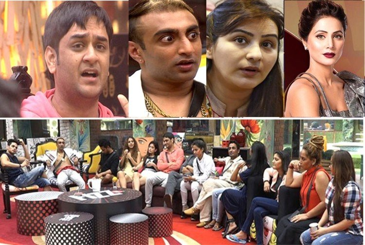 Bigg Boss 11: Akash Dadlani kicked out of entertainment ki raat? here is full story