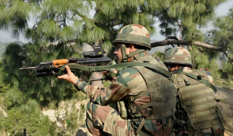 Central Government ask jammu kashmir to review security parameter and deploy crpf at jail