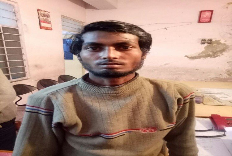 jaipur rajasthan kidnaper arrest by police kidnap to her sister in laws child