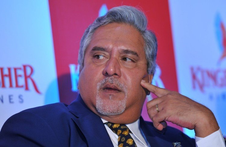 vijay Mallya shocks UK court, orderd to seize London property
