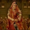 Edited version of the Padmaavat Ghoomar song release Bhansali avoid objectionable bare midriff