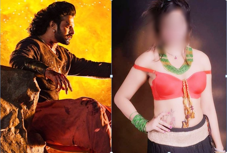 Bigg Boss 11 contestant arshi khan signs a film starring Baahubali star prabhas