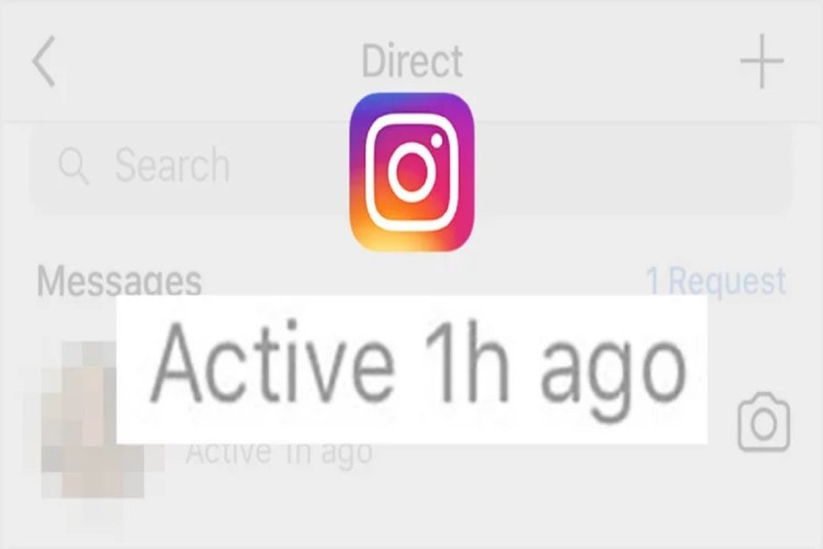 Instagram Now shows last seen like WhatsApp