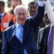 israel PM Benjamin Netanyahu visit to india, that was special