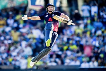 jos buttler stars as England beat Australia to clinch ODI series