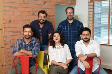 Anurag Kashyap film manmarziyaan will released on 21 september