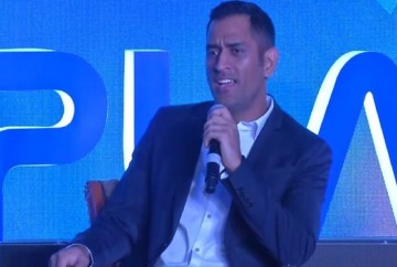 Mahendra Singh Dhoni set to launch 18 cricket academies globally