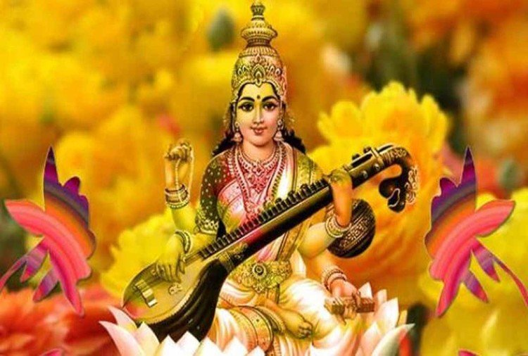 vasant panchami 2018 festival of passion and it signifies the brilliance of nature