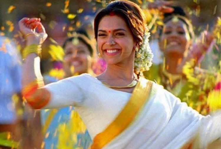 Try these 5 looks of Deepika Padukone at Basant Panchami