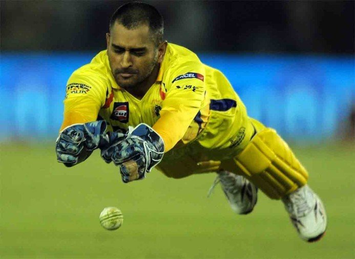 Ramakrishnan Sridhar wants to do research on ms dhoni wicketkeeping