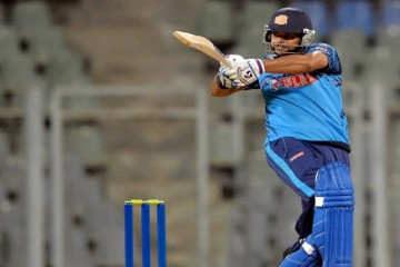 suresh raina played highest score inning against bengal in syed mushtaq ali trophy