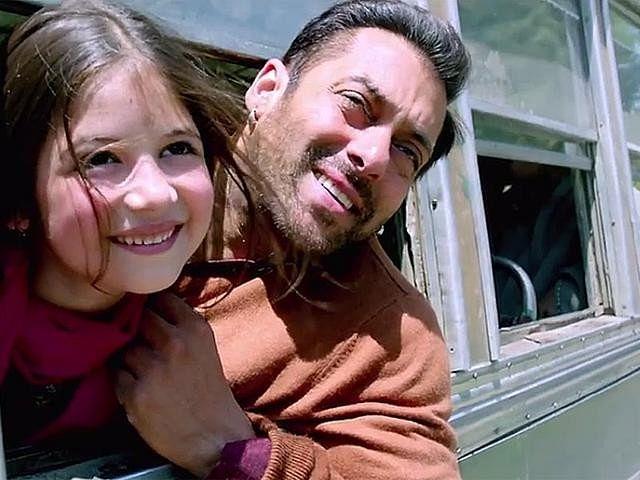 Salman Khan's Bajrangi Bhaijaan to release on 8000 screens in China
