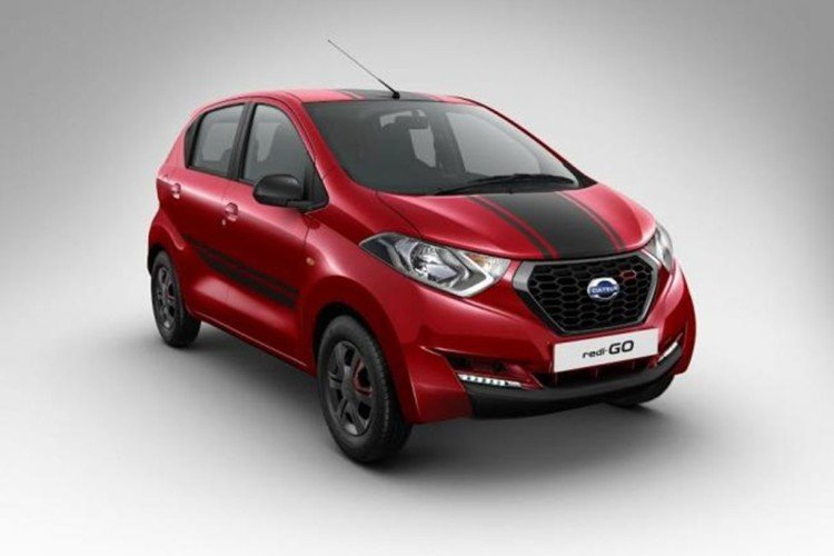Datsun redi-Go AMT: Everything you need to know