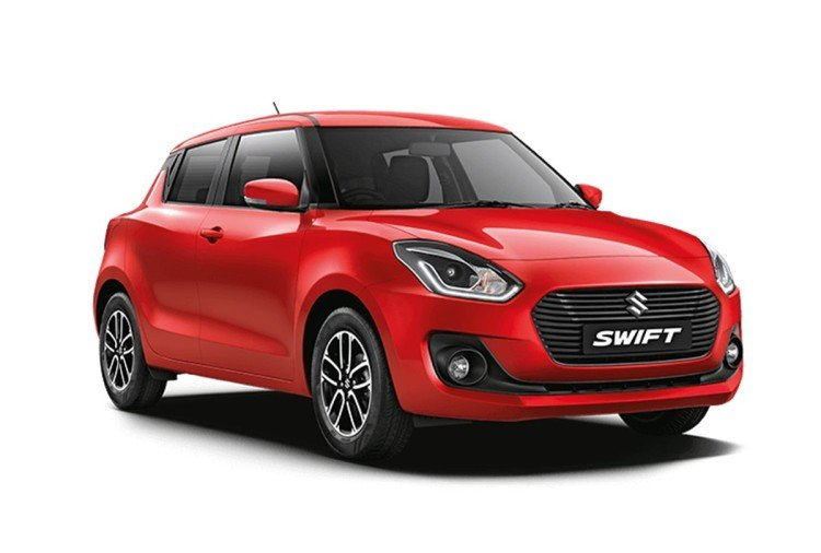 2018 Maruti Suzuki Swift To Launch In Auto Expo, Here Is