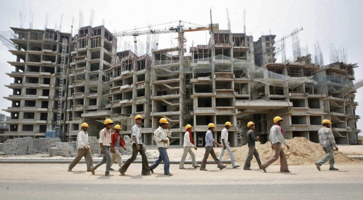 real estate sector is happy budget as it will boost infrastructure