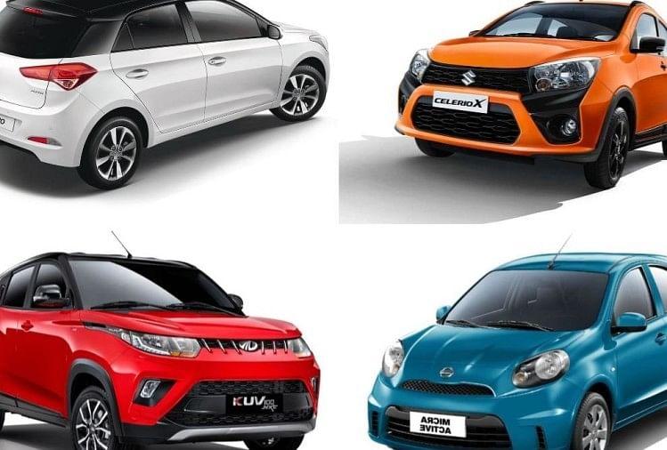 5 Bad Car Updates In Year 2017: Kuv100 Nxt To Micra Active – 2017 में अपडेट की गई ये कार नहीं कर पाईं कमाल, ग्राहकों ने क्यों किया नापसंद