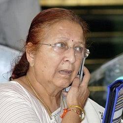 सुमित्रा महाजन का कट सकता है 'टिकट', ये हो सकते हैं इंदौर से भाजपा प्रत्याशी
