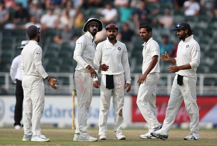 Image result for प्रोटियाज के आगे लड़खड़ाई कंगारू टीम