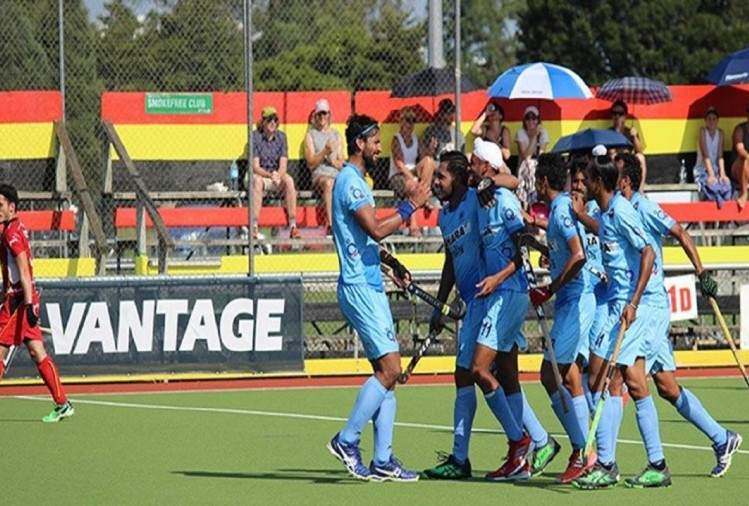 japan beat india in Four Nations Invitational Tournament's final