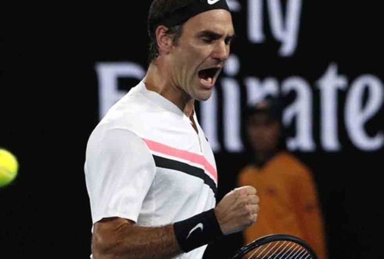 roger federer wins 20th grandslam of his career beating marin cilic in australian open final