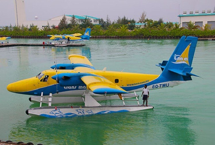 SpiceJet CEO said Seaplane will boost tourism widely