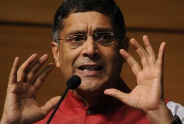 chief economic advisor arvind subramanian exits from post citing personal reasons