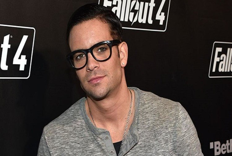 Glee actor Mark Salling dies at 35