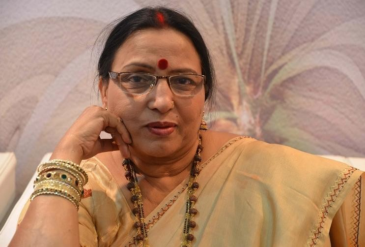 Sharda Sinha Folk Singer Best Songs - पद्मविभूषण ...