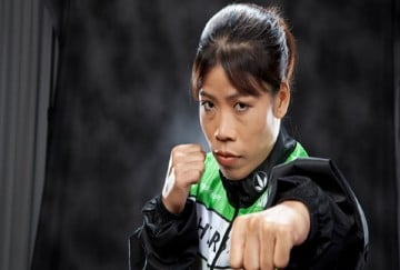 mc Mary Kom qualified for final in Strandja Memorial boxing tournament