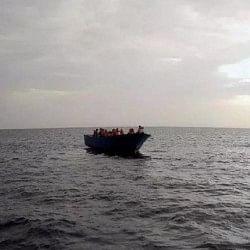 पाकिस्तान ने किया भारतीय मछुआरों की नाव पर हमला, भारत ने जताया कड़ा विरोध