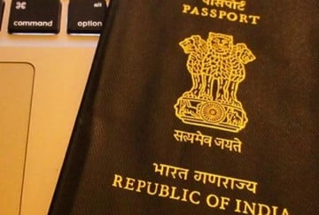 Passport office in Almora will come in existence tomorrow