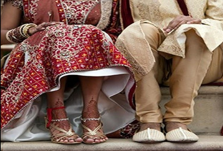 weird marriage rituals in these countries