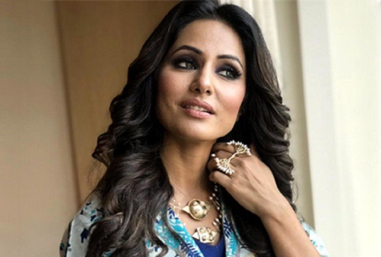ex contestant hina khan to say bigg boss is edited show
