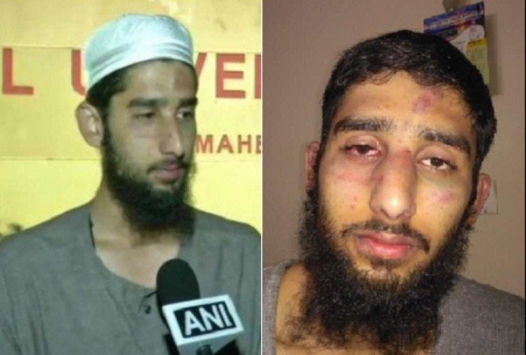kashmiri students assaulted in haryana, three accused arrested